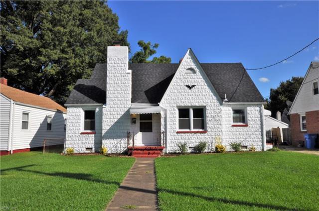 1705 Chesapeake Dr, Chesapeake, VA 23324 (#10214913) :: Berkshire Hathaway HomeServices Towne Realty