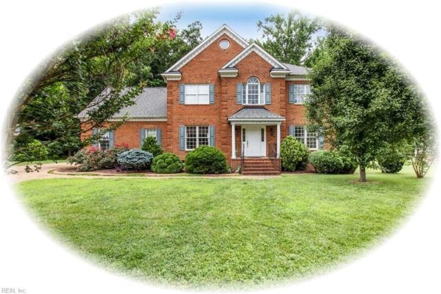 114 Benjamins Ct, York County, VA 23696 (MLS #10214979) :: AtCoastal Realty