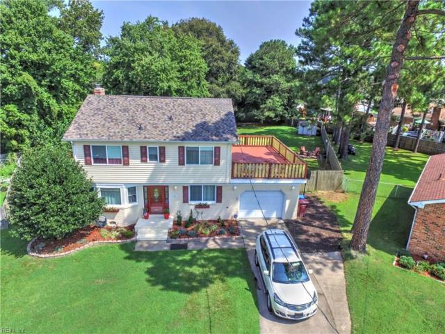 2509 Shield Ln, Chesapeake, VA 23325 (#10215093) :: Austin James Real Estate