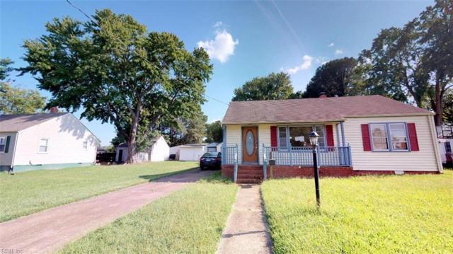 4007 South St, Portsmouth, VA 23707 (#10215133) :: The Kris Weaver Real Estate Team