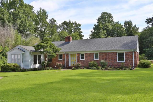3117 Woodcroft Ln, Chesapeake, VA 23321 (#10215173) :: Abbitt Realty Co.