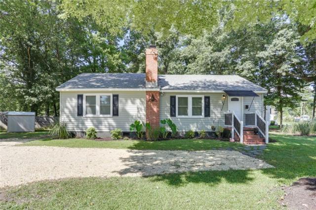 45 Menchville Rd, Newport News, VA 23602 (MLS #10215174) :: AtCoastal Realty