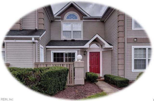 1605 Queens Xing, James City County, VA 23185 (#10215195) :: Atkinson Realty