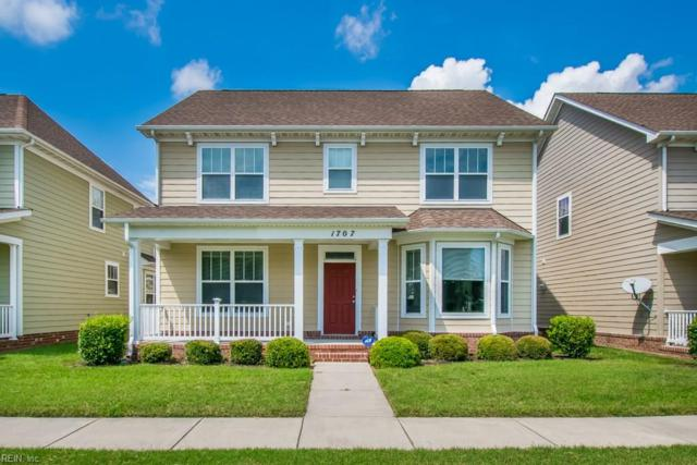 1707 Briarfield Rd, Hampton, VA 23669 (#10215232) :: Berkshire Hathaway HomeServices Towne Realty