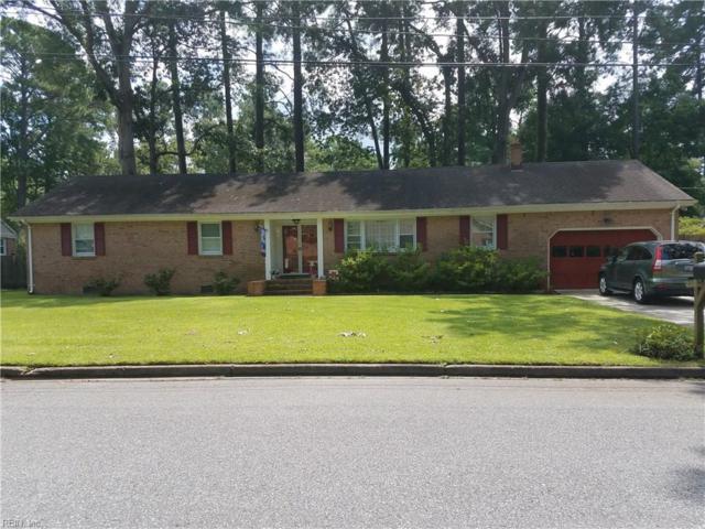 517 Southfield Dr, Chesapeake, VA 23322 (#10215299) :: Abbitt Realty Co.