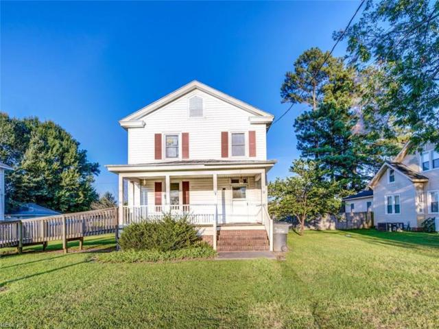 7 N Court St, Isle of Wight County, VA 23487 (#10215370) :: Berkshire Hathaway HomeServices Towne Realty