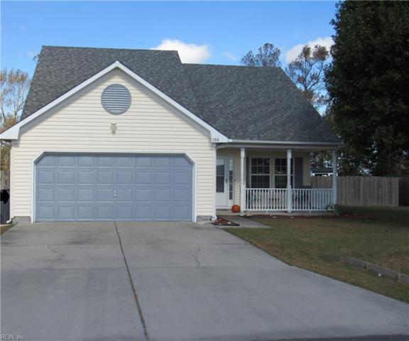 188 Green View Rd, Moyock, NC 27958 (#10215403) :: Atkinson Realty