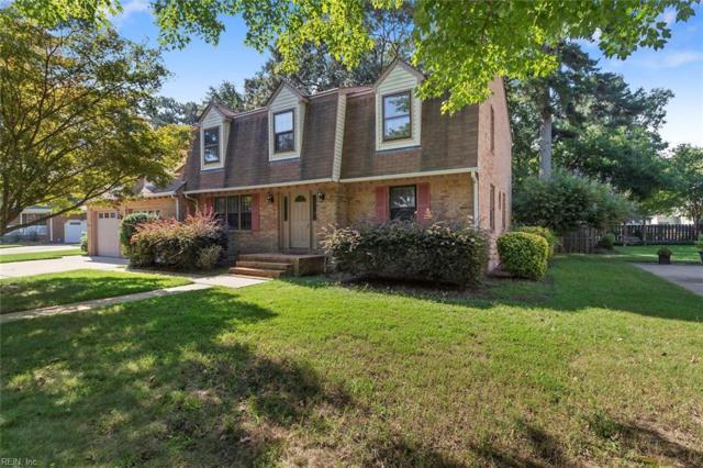 4909 Sterling Point Cir, Portsmouth, VA 23703 (#10215409) :: Momentum Real Estate
