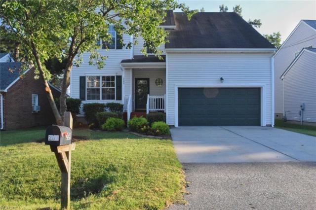 209 Jones St, Chesapeake, VA 23320 (#10215512) :: Atkinson Realty