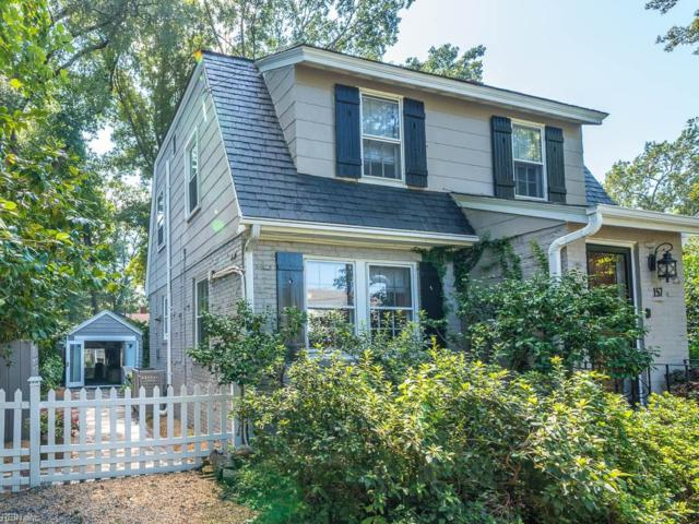 157 Fayton Ave, Norfolk, VA 23505 (MLS #10215677) :: Chantel Ray Real Estate