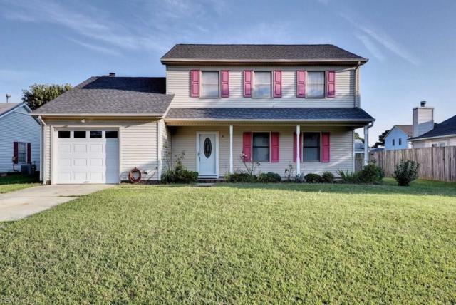 8 Becouvarakis Ct, Hampton, VA 23669 (MLS #10215679) :: Chantel Ray Real Estate
