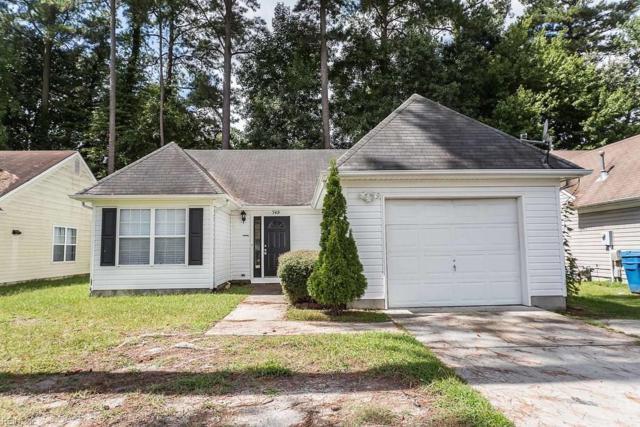 749 Lincoln Ave, Virginia Beach, VA 23452 (#10215688) :: The Kris Weaver Real Estate Team
