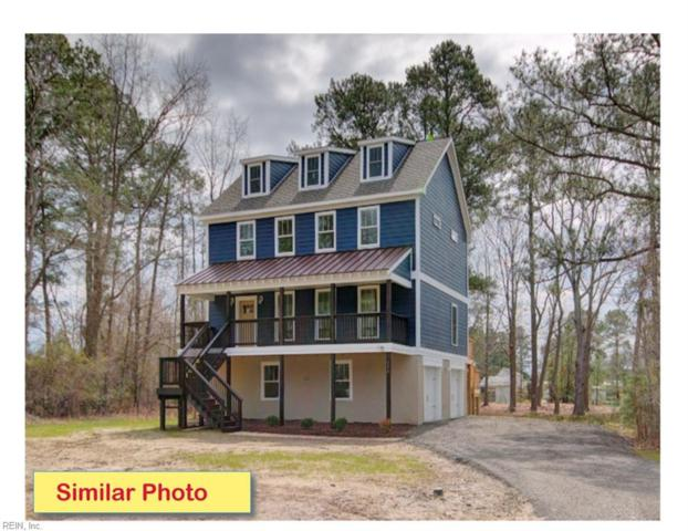 189C Bayview Rd, Isle of Wight County, VA 23314 (#10215774) :: Abbitt Realty Co.