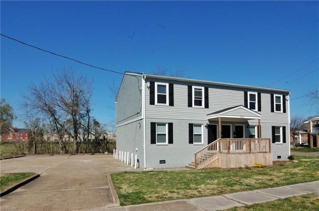 719 Roswell Ave, Norfolk, VA 23504 (#10215811) :: Abbitt Realty Co.