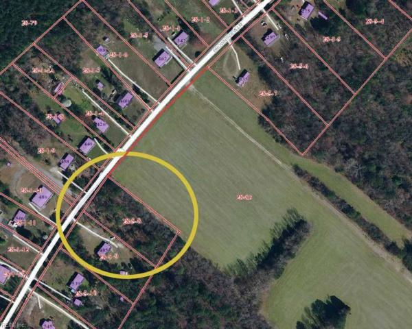 1 Ac Brownsview Ln, Surry County, VA 23883 (#10215861) :: Abbitt Realty Co.