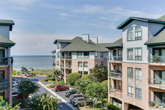 3256 Page Ave #303, Virginia Beach, VA 23451 (#10215863) :: Upscale Avenues Realty Group
