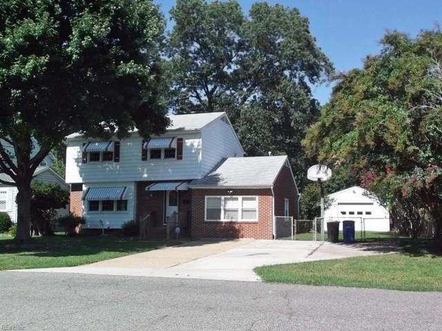 13 Hull St, Newport News, VA 23607 (#10215902) :: Vasquez Real Estate Group