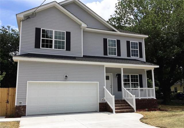 509 Owens St, Hampton, VA 23669 (#10216080) :: The Kris Weaver Real Estate Team