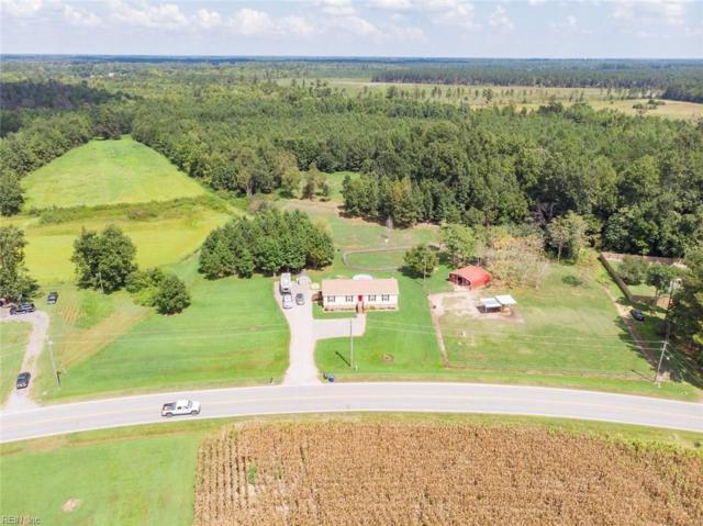 1950 Copeland Rd, Suffolk, VA 23434 (MLS #10216142) :: Chantel Ray Real Estate