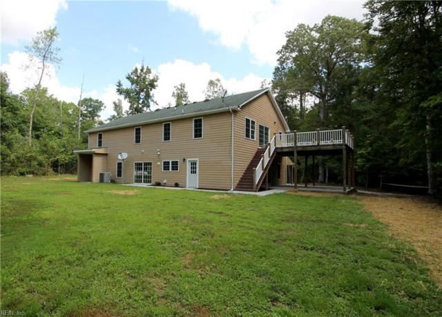 4330 Dukes Ln, Isle of Wight County, VA 23851 (MLS #10216330) :: Chantel Ray Real Estate