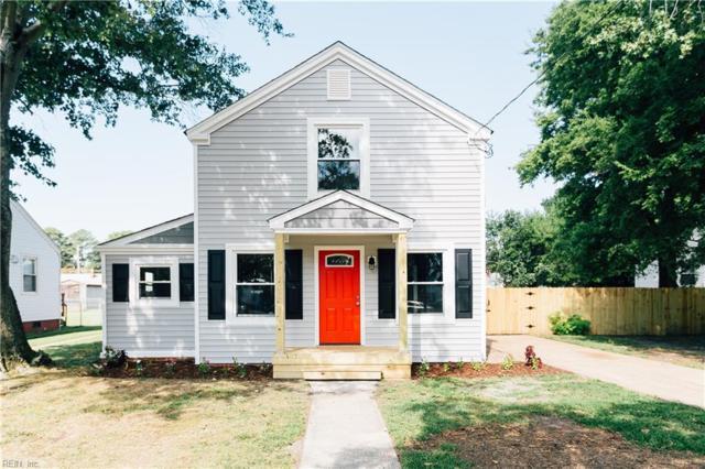 3521 Brest Ave, Norfolk, VA 23509 (#10216355) :: Austin James Real Estate