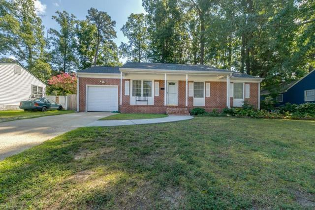 256 Monroe Ave, Newport News, VA 23608 (#10216398) :: Berkshire Hathaway HomeServices Towne Realty