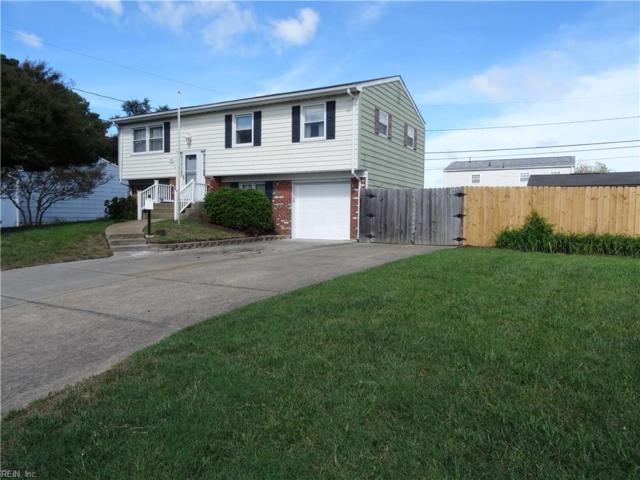 668 Carriage Hill Rd, Virginia Beach, VA 23452 (MLS #10216449) :: AtCoastal Realty