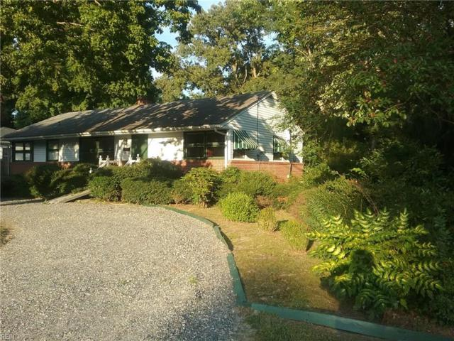 124 Madison Ln N, Newport News, VA 23606 (#10216469) :: The Kris Weaver Real Estate Team