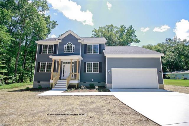 4+ Acs Brickhouse Rd, Poquoson, VA 23662 (MLS #10216605) :: Chantel Ray Real Estate