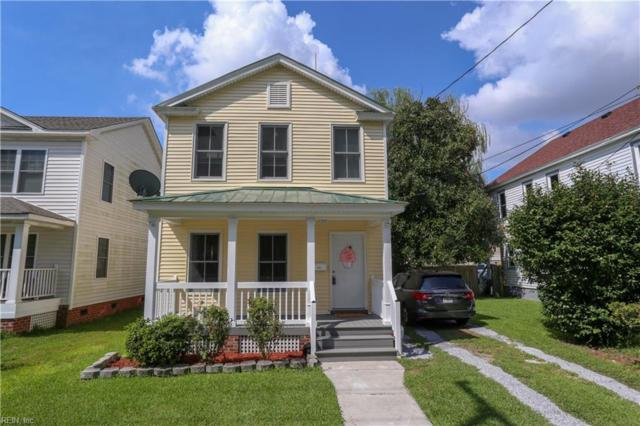 1124 Stewart St, Chesapeake, VA 23324 (#10216612) :: The Kris Weaver Real Estate Team