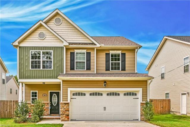 457 Brockwell Ave, Norfolk, VA 23502 (#10216624) :: The Kris Weaver Real Estate Team