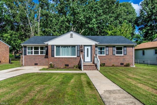 1017 Lyndon Cir, Newport News, VA 23605 (#10216641) :: Berkshire Hathaway HomeServices Towne Realty