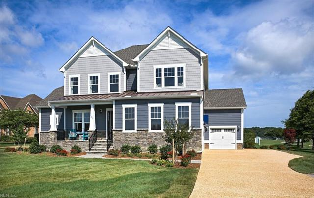 102 Ryder Ct, Isle of Wight County, VA 23430 (#10216662) :: The Kris Weaver Real Estate Team
