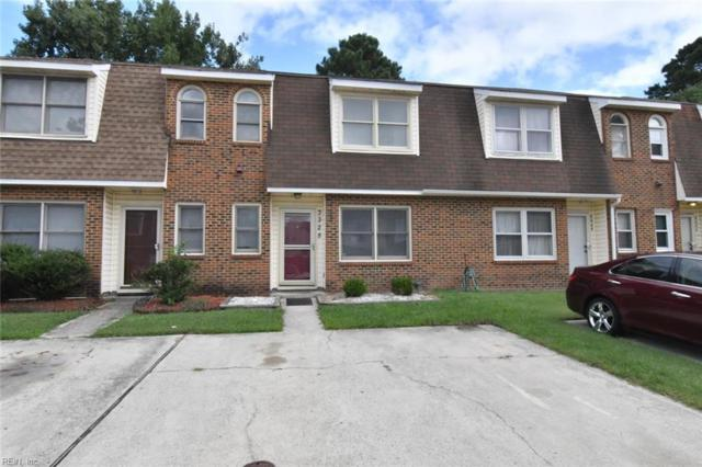 3328 Bangor Cres, Chesapeake, VA 23321 (#10216670) :: Berkshire Hathaway HomeServices Towne Realty
