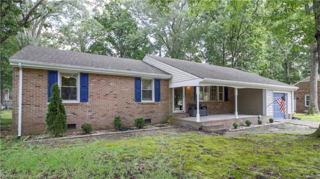 4115 Tarnywood Dr, Portsmouth, VA 23703 (MLS #10216699) :: Chantel Ray Real Estate
