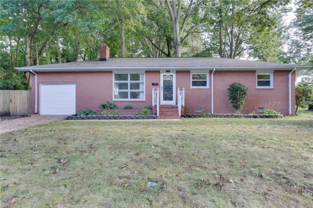 106 Roberta Dr, Hampton, VA 23666 (#10216931) :: The Kris Weaver Real Estate Team