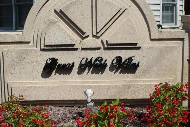 1033 Hanson Way, Virginia Beach, VA 23454 (#10216936) :: Austin James Real Estate