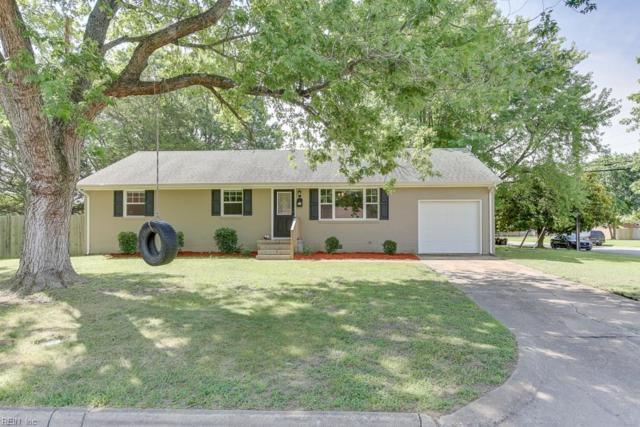 26 Rexford Dr, Newport News, VA 23608 (#10216947) :: The Kris Weaver Real Estate Team