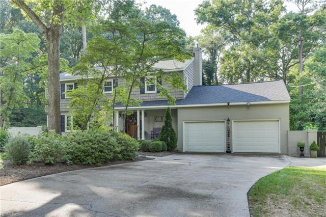201 Tipton Rd, Newport News, VA 23606 (MLS #10217021) :: AtCoastal Realty