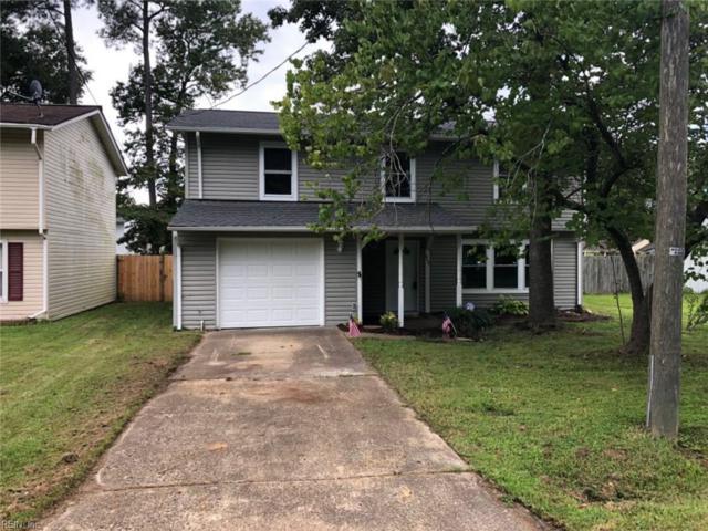 1468 Culpepper Ave, Chesapeake, VA 23323 (#10217040) :: Abbitt Realty Co.