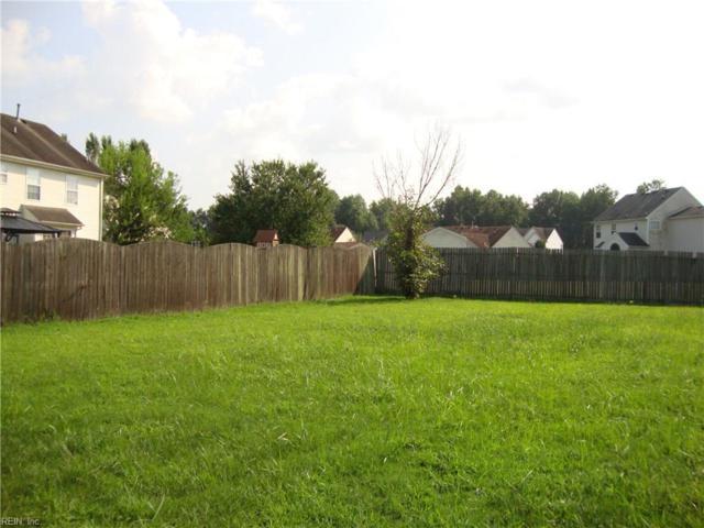 229 Holbrook Arch, Suffolk, VA 23434 (MLS #10217144) :: Chantel Ray Real Estate