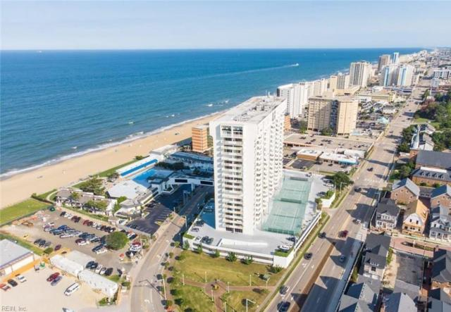 4004 Atlantic Ave #403, Virginia Beach, VA 23451 (#10217287) :: Berkshire Hathaway HomeServices Towne Realty
