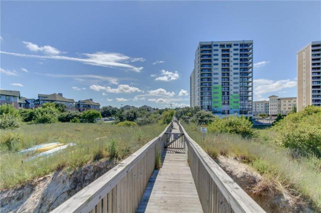 3288 Page Ave #304, Virginia Beach, VA 23451 (MLS #10217320) :: AtCoastal Realty