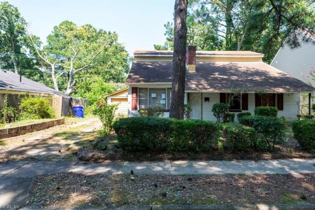 3566 N Ingleside Dr, Norfolk, VA 23502 (MLS #10217322) :: AtCoastal Realty