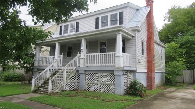 1300 Poquoson Ave, Poquoson, VA 23662 (MLS #10217347) :: Chantel Ray Real Estate