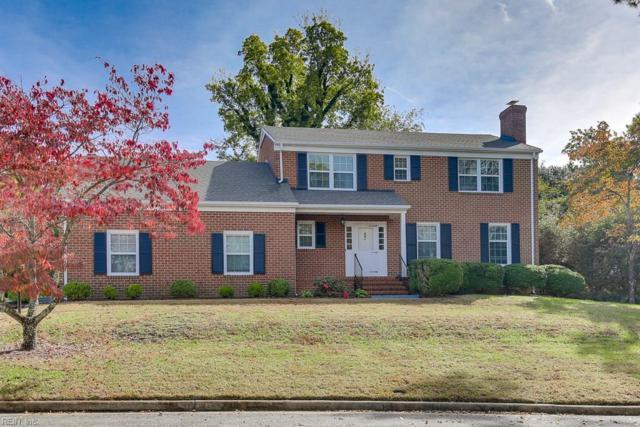18 W Governor Dr, Newport News, VA 23602 (#10217404) :: Abbitt Realty Co.