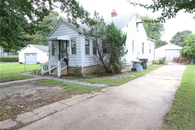 2807 Victoria Blvd, Hampton, VA 23661 (#10217408) :: The Kris Weaver Real Estate Team