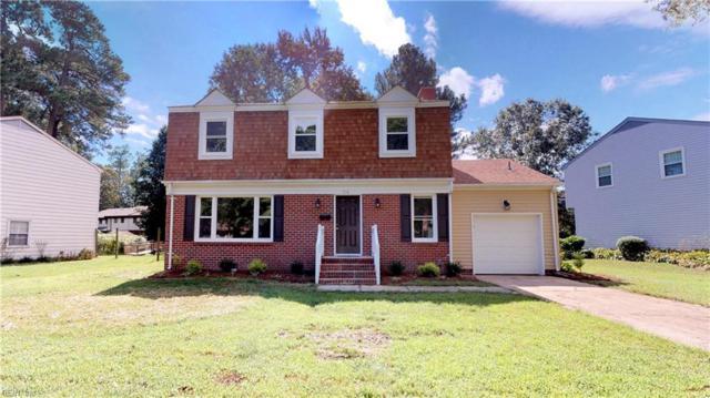 716 Keppel Drive, Newport News, VA 23608 (#10217423) :: Berkshire Hathaway HomeServices Towne Realty