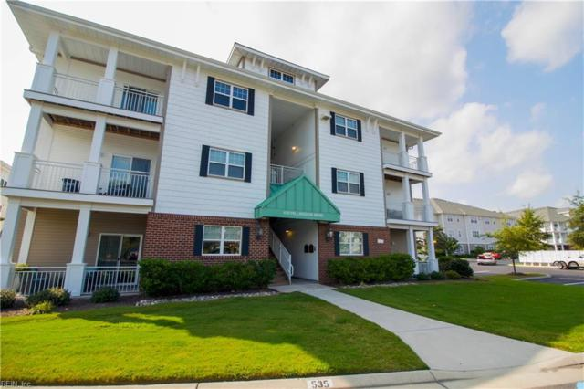 4332 Hillingdon Bnd #207, Chesapeake, VA 23321 (#10217603) :: Abbitt Realty Co.