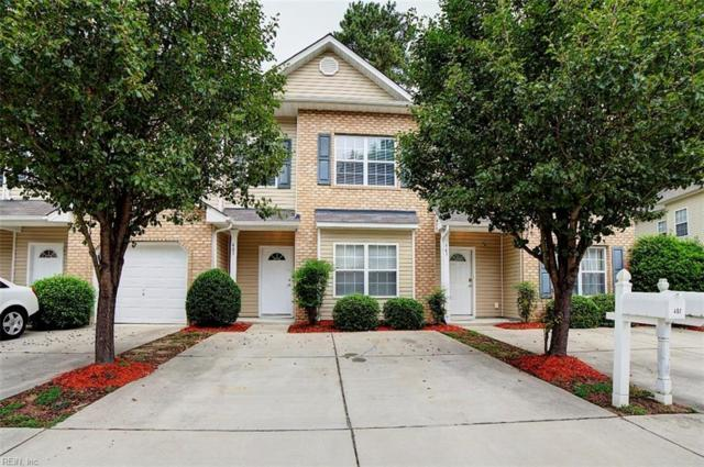 461 Revolution Ln, Newport News, VA 23608 (#10217606) :: The Kris Weaver Real Estate Team